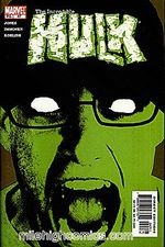 Incredible Hulk #47