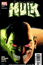 Incredible Hulk #56