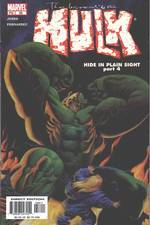 Incredible Hulk #58
