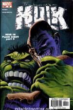 Incredible Hulk #59