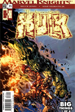 Incredible Hulk #71