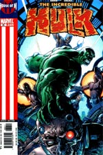 Incredible Hulk #86