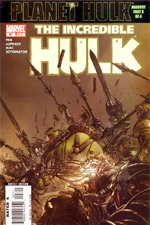Incredible Hulk #97