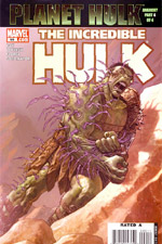 Incredible Hulk #99