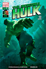 Incredible Hulk #9
