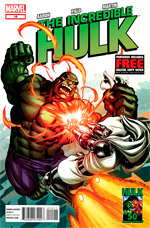 Incredible Hulk #15