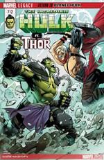 Incredible Hulk #712