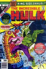 Incredible Hulk Annual #6