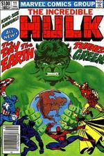 Incredible Hulk Annual #11