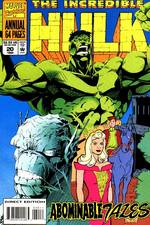 Incredible Hulk Annual #20