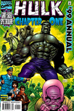 Incredible Hulk Annual #24