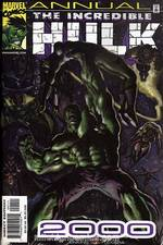 Incredible Hulk Annual #25