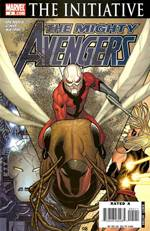 Mighty Avengers, The #5