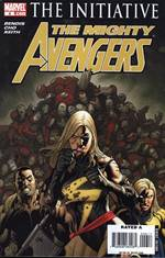 Mighty Avengers, The #6