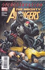 Mighty Avengers, The #7