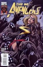 Mighty Avengers, The #11