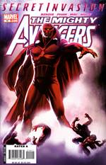 Mighty Avengers, The #14