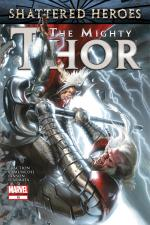 The Mighty Thor #12
