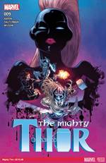 The Mighty Thor  #9