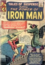 Tales of Suspense #54