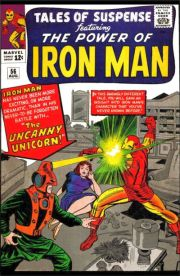 Tales of Suspense #56