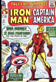 Tales of Suspense #59