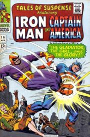 Tales of Suspense #76