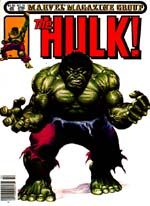 Rampaging Hulk, The / The Hulk! #26