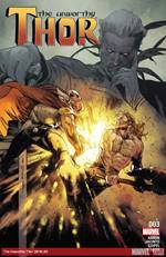 The Unworthy Thor #3