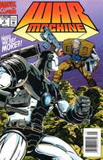War Machine #2