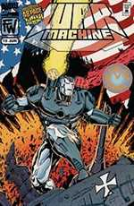 War Machine #15