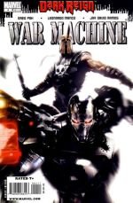 War Machine #4