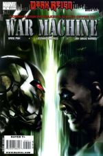War Machine #5