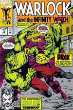 Warlock and the Infinity Watch #13