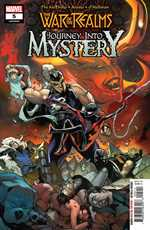 War Of The Realms: Journey Into Mystery #5