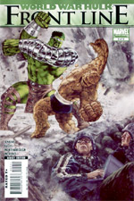 World War Hulk: Front Line #2