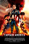Captain America: The First Avenger (Jul 2011)
