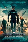 Captain America: The Winter Soldier (Apr 2014)