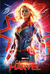 Captain Marvel (Mar 2019)