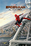 Spider-Man: Far From Home (Jul 2019)