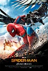 Spider-Man: Homecoming (Jul 2017)