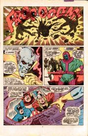 Page #3from Avengers #70