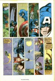 Page #2from Avengers #100