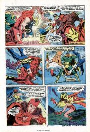 Page #3from Avengers #121