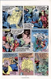 Page #3from Avengers #175