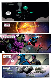 Page #1from Avengers #20