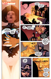 Page #1from Avengers #21