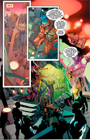Page #2from Avengers #21