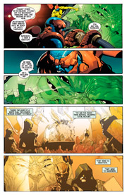 Page #3from Avengers #21