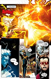 Page #3from Avengers #679